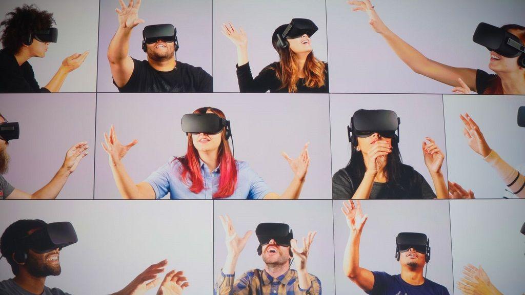 Los juegos para VR mejorarán enormemente en un año 29