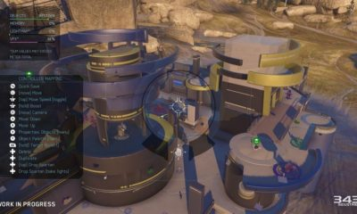 Requisitos oficiales de Halo 5 Forge para PC 37