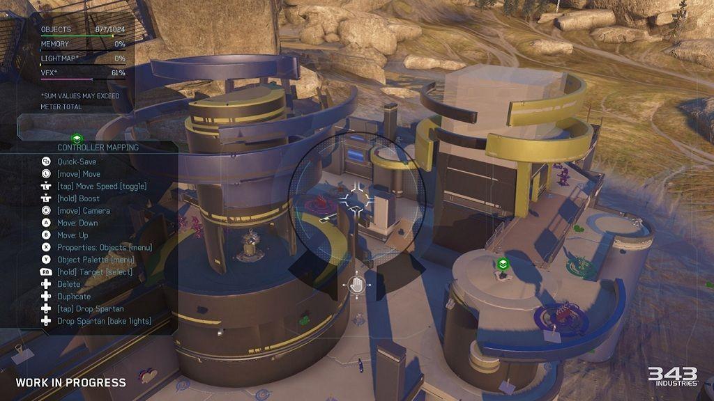 Requisitos oficiales de Halo 5 Forge para PC 29