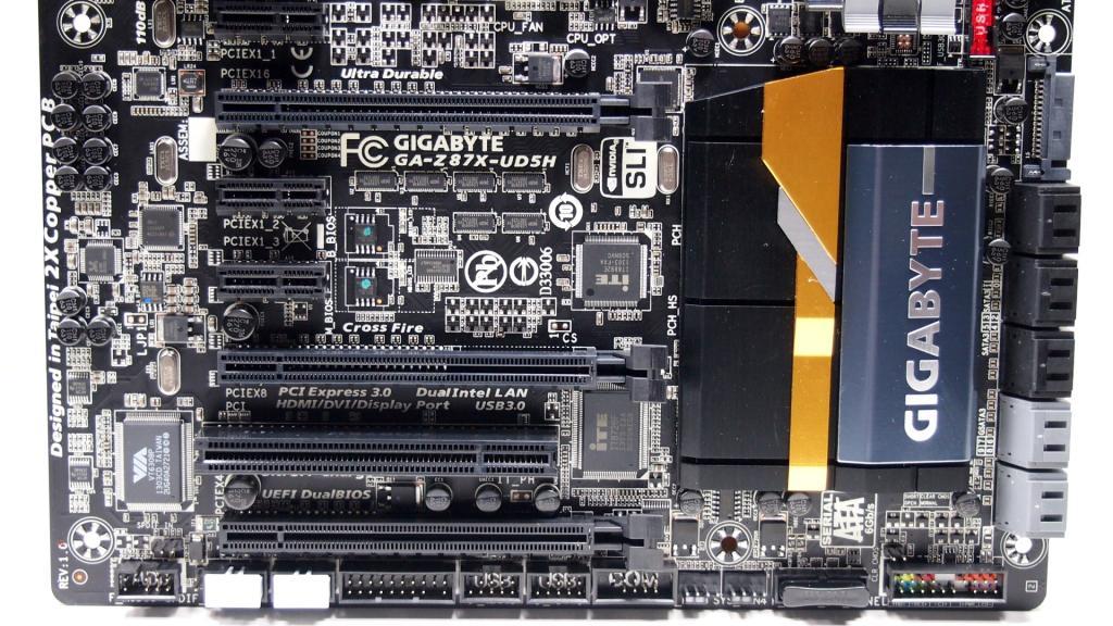 PCI Express 4.0 no aumentará la alimentación máxima de la ranura 31