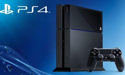 PS4 NEO podría ser presentada oficialmente el 7 de septiembre 56