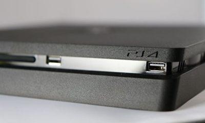 """Publican un """"unbox"""" de PS4 Slim y nos la muestran al detalle 58"""