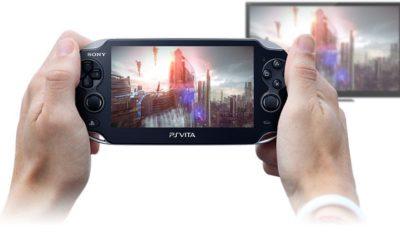 Homebrew PS Vita