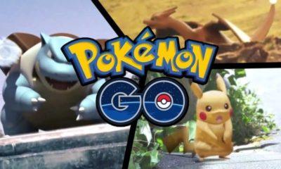 Pokémon GO se desinfla