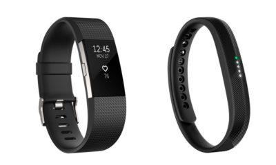 Nuevas Fitbit Charge 2 y Fitbit Flex 2, características y precios 36
