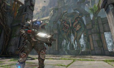 id Software aclara el tema de Quake Champions como exclusiva de PC 45
