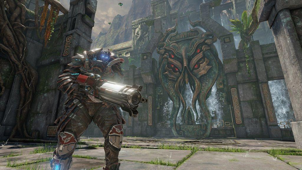 id Software aclara el tema de Quake Champions como exclusiva de PC 29