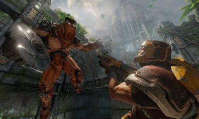 PS4 y Xbox One no tienen potencia suficiente para Quake Champions 49