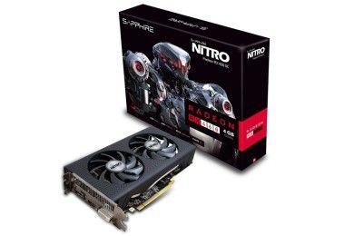 AMD lanza la Radeon RX 460, especificaciones y precios