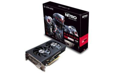AMD lanza la Radeon RX 460, especificaciones y precios 91