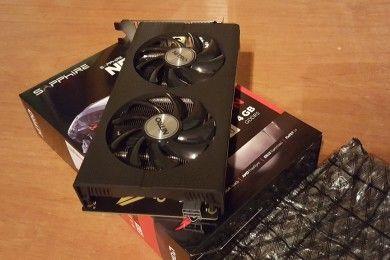 Análisis de la Radeon RX 460, comparativa frente a GTX 950 y R9 270