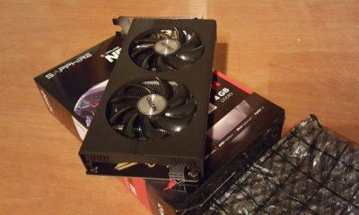 Análisis de la Radeon RX 460, comparativa frente a GTX 950 y R9 270 34