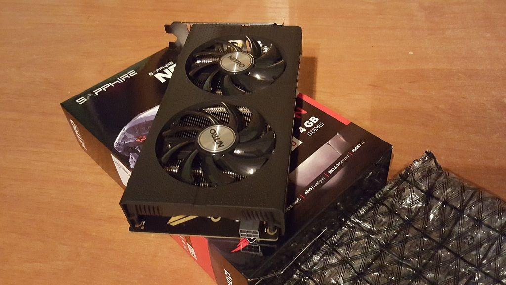 Análisis de la Radeon RX 460, comparativa frente a GTX 950 y R9 270 31
