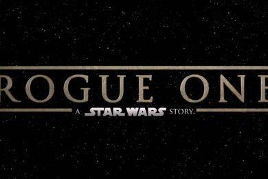 Nuevo tráiler de Rogue One, la antología de Star Wars