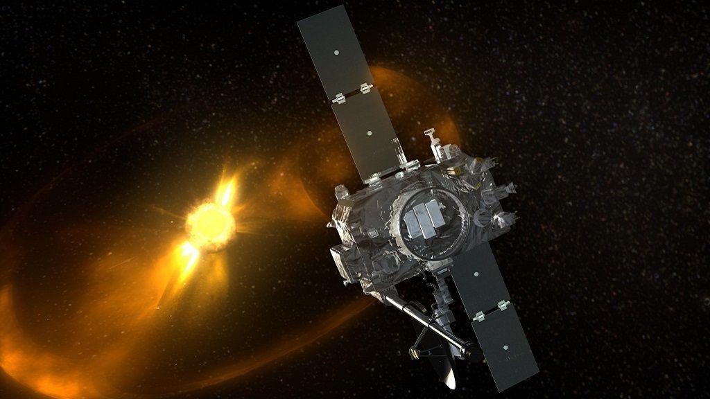 """La NASA recupera el contacto con una sonda """"perdida"""" desde 2014 31"""