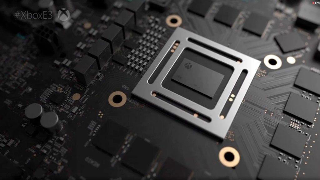 Microsoft lo tiene claro, ya no habrá generaciones de consolas 29