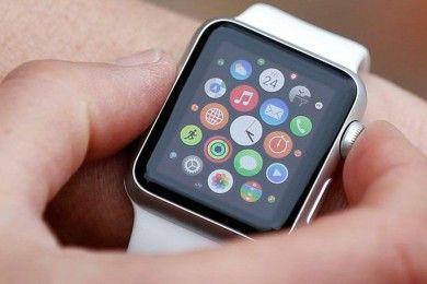 Apple se planteó poner los sensores del Watch en la correa