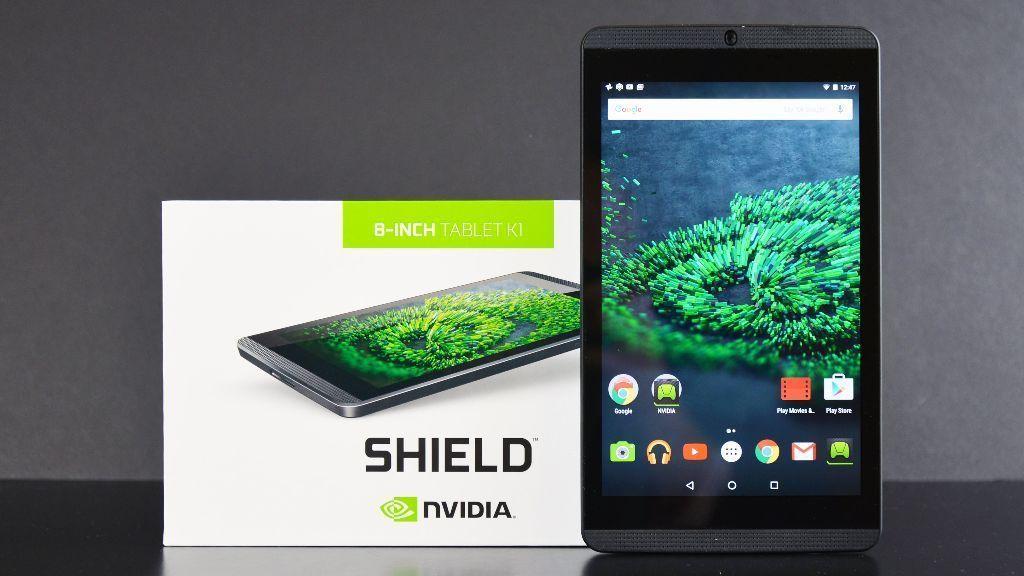 NVIDIA habría cancelado a la sucesora de su tablet Shield K1 29