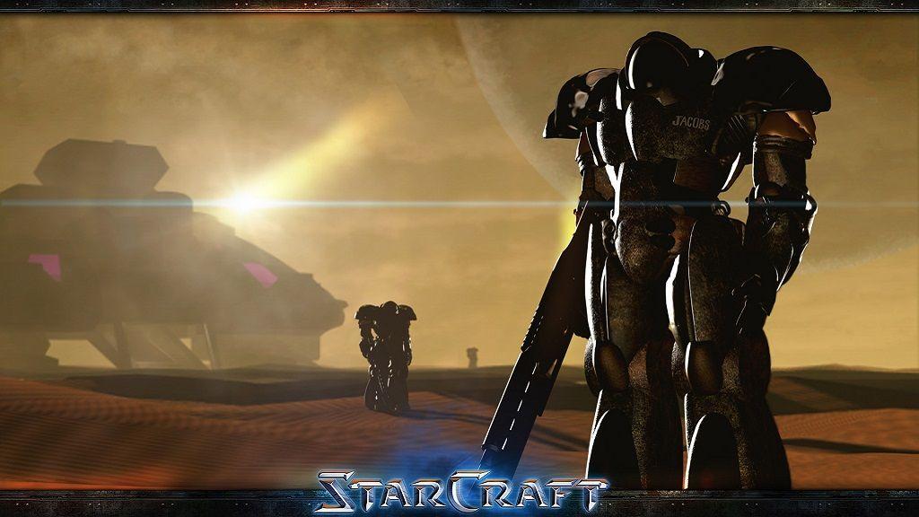 Blizzard podría lanzar una versión de Starcraft en HD 29