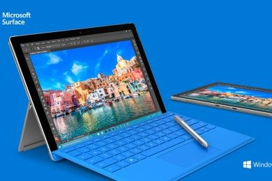 Microsoft mete el dedo en el ojo a Apple en su nuevo anuncio de Surface