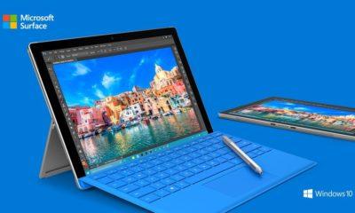 Microsoft mete el dedo en el ojo a Apple en su nuevo anuncio de Surface 81