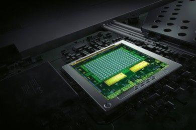 NVIDIA presenta el SoC Tegra Parker, incluye GPU Pascal