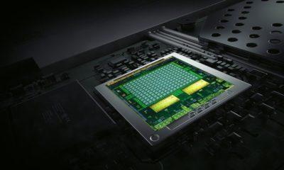 NVIDIA presenta el SoC Tegra Parker, incluye GPU Pascal 40