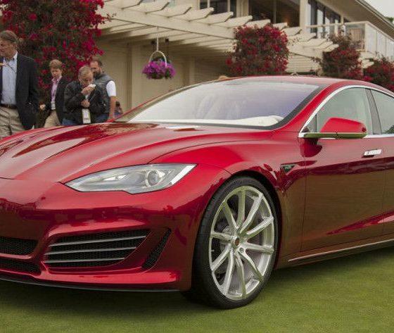 Tesla mejora baterías y convierte al Model S en el más rápido del mundo 33
