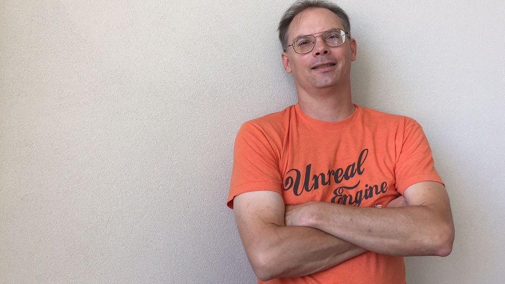 Microsoft responde a la polémica que generó Tim Sweeney 37