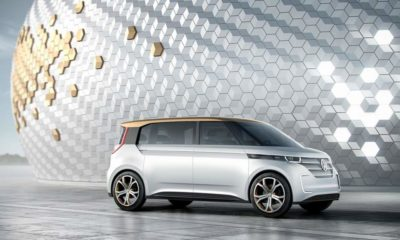 Volkswagen quiere coches eléctricos con gran autonomía y carga rápida 133