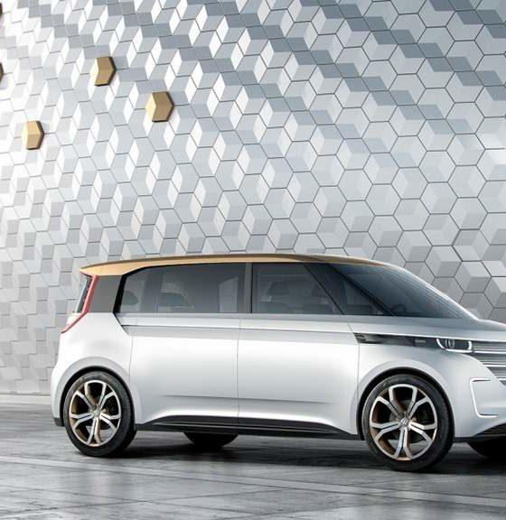 Volkswagen quiere coches eléctricos con gran autonomía y carga rápida 32