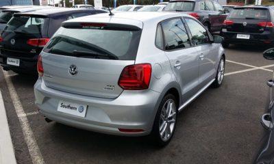 Alemania aprueba la solución de Volkswagen a sus diésel 137