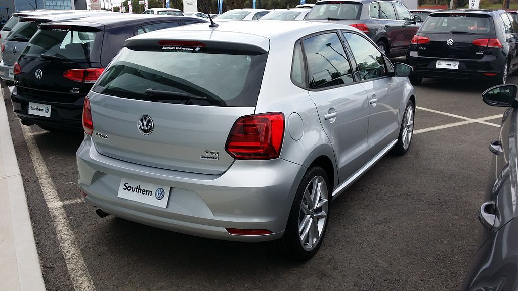 Alemania aprueba la solución de Volkswagen a sus diésel 29