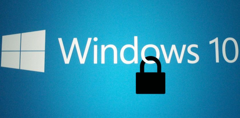 4 razones para usar Windows Defender en Windows 10