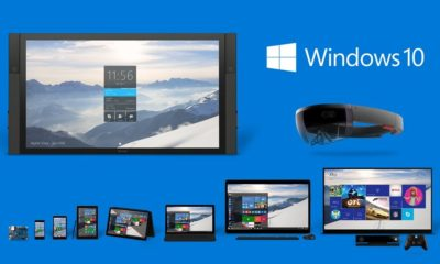 Microsoft avisa a los Insiders sobre las primeras builds de Redstone 2 43