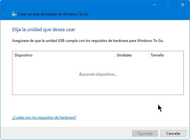 Lleva Windows 10 Anniversary Update en un bolsillo con Windows To Go