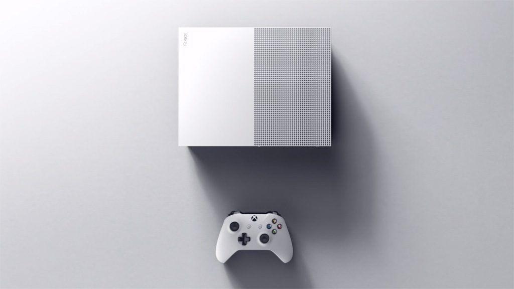 La Xbox One S de 2 TB fue una edición especial, no habrá más 29