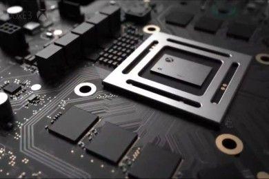 Xbox Scorpio también sería retrocompatible con Xbox 360