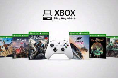 Microsoft insiste, Play Anywhere no acabará con Xbox One