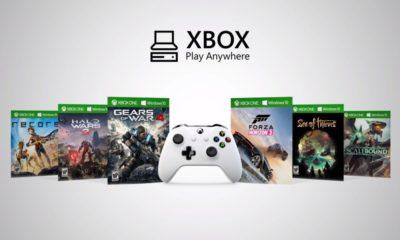 Microsoft insiste, Play Anywhere no acabará con Xbox One 29