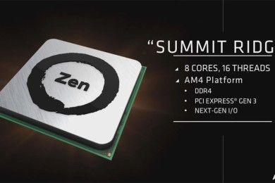 Repasamos las claves del aumento de rendimiento de ZEN