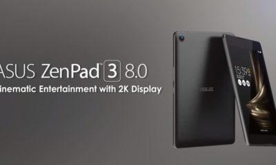 ZenPad 3