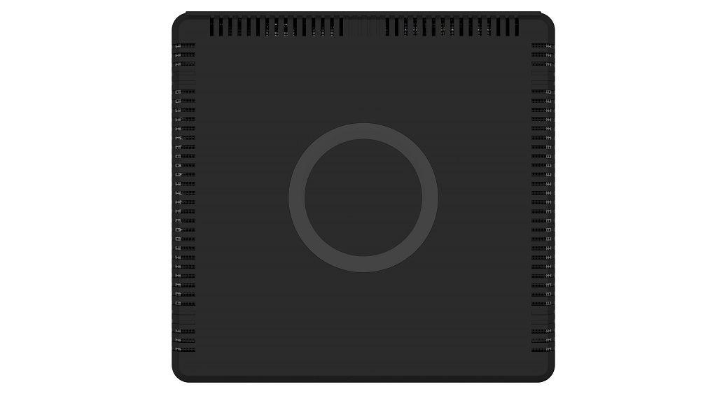 Nuevo ZBOX Magnus, mini PC con tarjetas gráficas GTX 1000 30