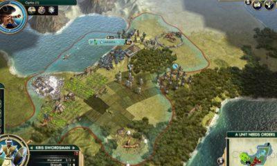 Civilization se convertirá en el mejor profesor de Historia 32