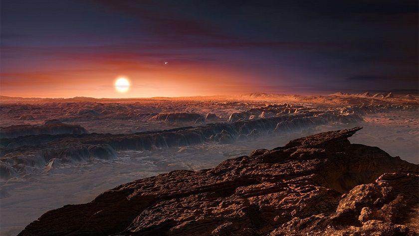 Descubren un exoplaneta parecido a la Tierra que sería habitable 28