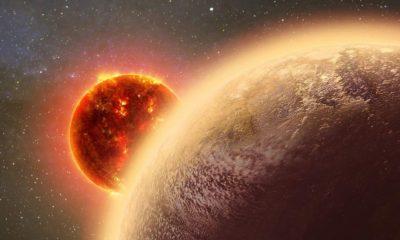 Identificado exoplaneta rocoso con atmósfera rica en oxígeno 51