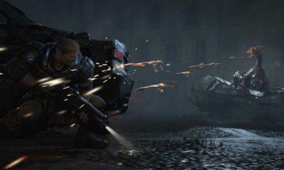Estos son los requisitos para mover Gears of War 4 en PC 53