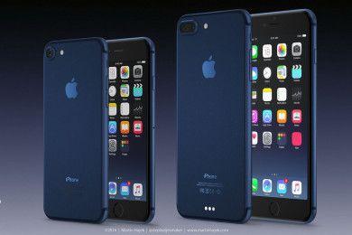 El iPhone 7 estaría disponible a partir del 16 de septiembre
