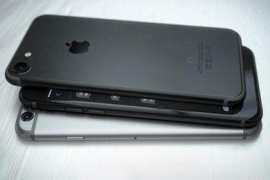 Todavía no ha salido pero ya puedes reservar un iPhone 7 en oro