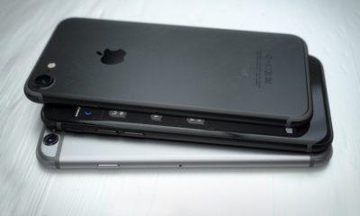 Todavía no ha salido pero ya puedes reservar un iPhone 7 en oro 50
